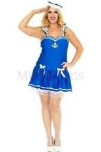Sailor Mine 3/4X