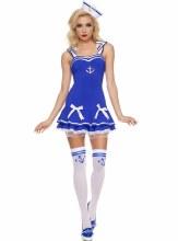 Sailor Mine XXL