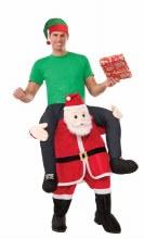 Special Delivery Santa