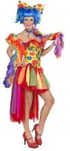 Boa Rainbow Chiffon