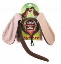 Dog Set Jumbo