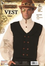 Steam Punk Vest