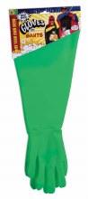 Gloves Hero Green
