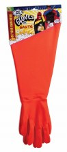 Gloves Hero Red