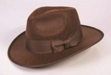 Hat Adventurer Brn