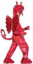 Red Dragon Chld M 8-10