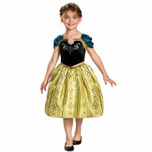 Anna Coronation Gown 3T-4T