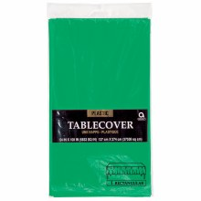 Festive Green Pl. Tablecover