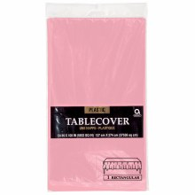 New Pink Pl. Tablevcover