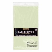 Leaf Green Pl Tablecover