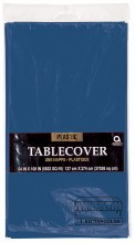 Navy Flag Blue Pl. Tablecover