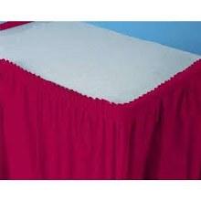 Berry Tableskirt