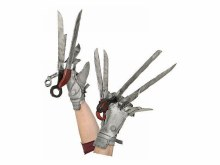 Scissorhands Glove
