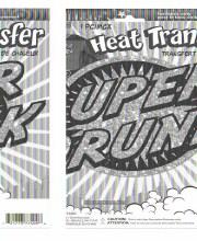 Super Drunk Heat Transfer