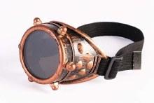 MOnocle Goggle Steampunk