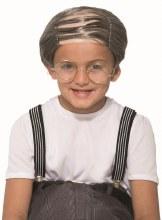 Wig Uncle Bert Child