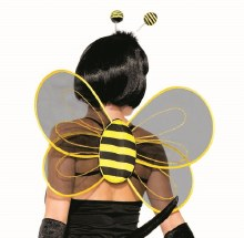Wings Bumble Bee