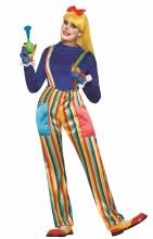 Carnival Clown STD