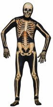Disappearing Man Skeleton Standard Size