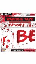 Banner Bloody Mess Tape
