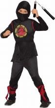Dragon Ninja Child 4-6