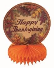 Centerpiece Thanksgiving