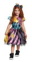 Sally Classic Toddler 3T4T