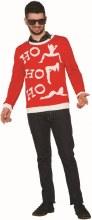 Sweater XMAS Hohoho