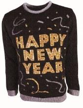 Sweater HNY MD