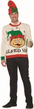 Sweater Elfed Up XL