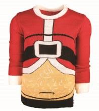 Sweater Fat Santa MD