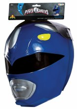 Blue Ranger Helmet Full Adult