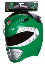 Green Ranger Helmet Full Adul