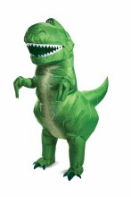 Rex Inflatable Adult OS
