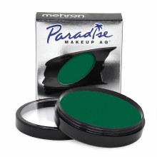 Paradise Makeup AQ Dark Green