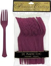 Berry Forks 20ct