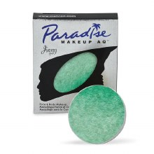Paradise Brilliant Refill Grn