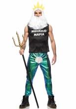 Mermaid Mafia L