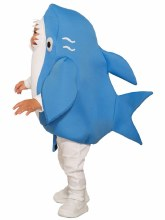Nipper The Shark Infant