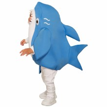 Nipper The Shark Toddler