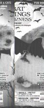 Bat Wings Pet Harness SM