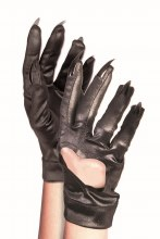 Gloves With Claws