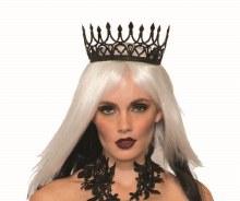 Crown Dark Queen