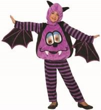 Bat Wiggle Eyes 2-4