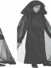 Haunted Dress CHLD L