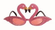 Glasses Flamingo