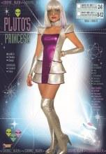 Pluto's Princess XS/S