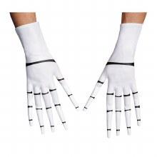 Gloves Jack Skellington Adult