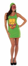 Raphael Tank Dress L