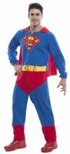 Superman Onesie Std